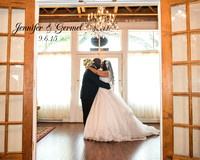 Jennifer & Germel 9.6.15