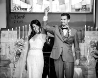 Allison & Mark Wedding 7.1.15