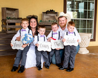 ring bearers session